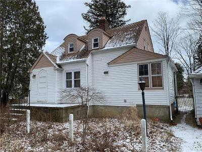 North Olmsted Single Family Home For Sale: 4335 Root Rd
