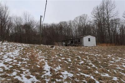 Guernsey County Residential Lots & Land For Sale: 17228 Watkins Ln