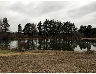 Hinckley Residential Lots & Land For Sale: 1304 Arborcrest Dr