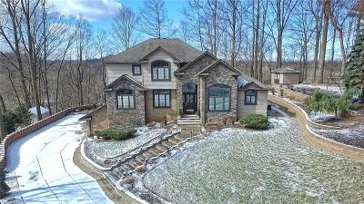 Willoughby Single Family Home For Sale: 4750 Figgie Dr