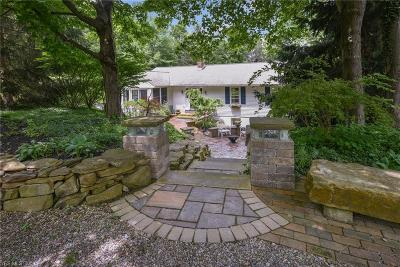 Single Family Home For Sale: 271 High St