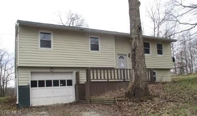 Guernsey County Single Family Home For Sale: 113 Jennifer Dr