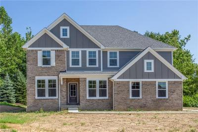 Single Family Home For Sale: 1270 Cliffden Ct