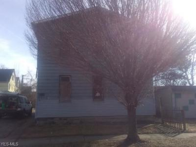 Cleveland Single Family Home For Sale: 3479 East 70th St