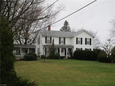 Andover Single Family Home For Sale: 440 N Main Street