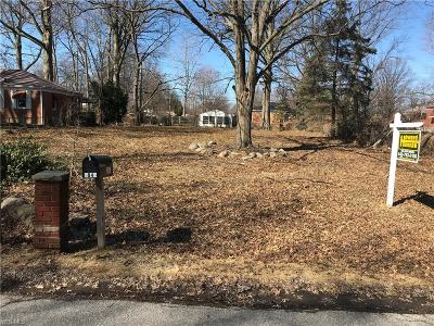 Lorain County Residential Lots & Land For Sale: 2060 Julia Ave