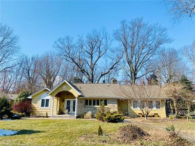 Madison Single Family Home For Sale: 1624 Dunbar Road