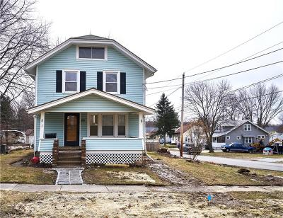 Medina County Single Family Home For Sale: 251 Park St