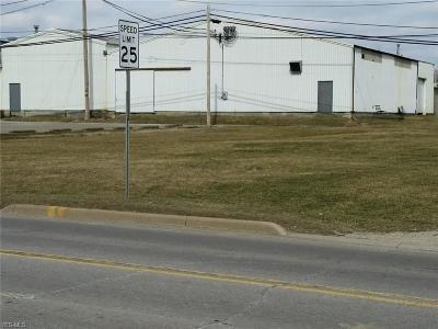 Guernsey County Residential Lots & Land For Sale: 1311 Woodlawn Ave