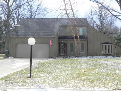 Single Family Home For Sale: 32647 Admirals Way