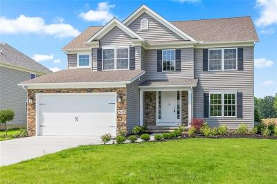 Willoughby Single Family Home For Sale: S/L A Melrose Farms Dr