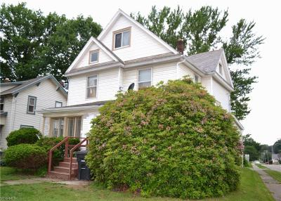 Medina County Multi Family Home For Sale: 410 High St
