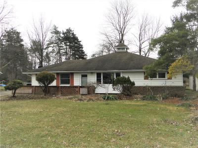Brunswick Single Family Home For Sale: 2830 Michael Dr