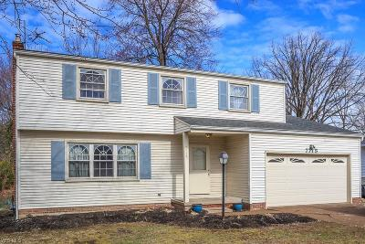 Single Family Home Sold: 7715 Ohio St