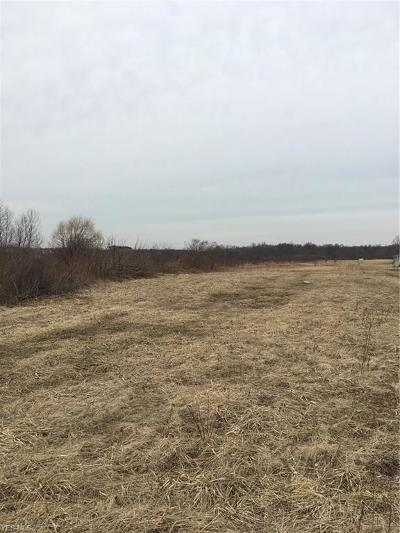 Ashland County Residential Lots & Land For Sale: Us Rt 224
