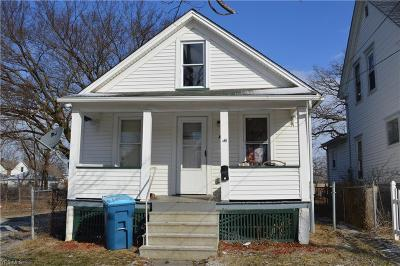 Lorain Single Family Home For Sale: 608 West 22nd St