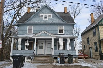 Elyria Multi Family Home For Sale: 119 Neufer Ct
