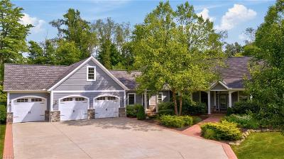 Single Family Home For Sale: 11875 Ladue Trl