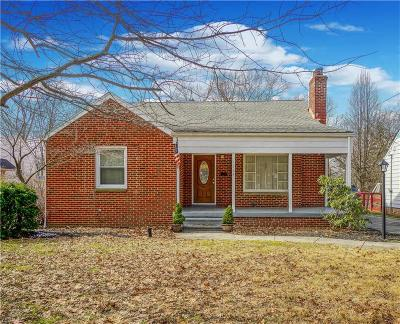 Lyndhurst Single Family Home For Sale: 1764 Brainard Rd