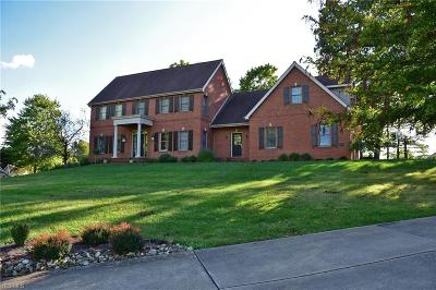 Single Family Home For Sale: 1771 Longhill Dr