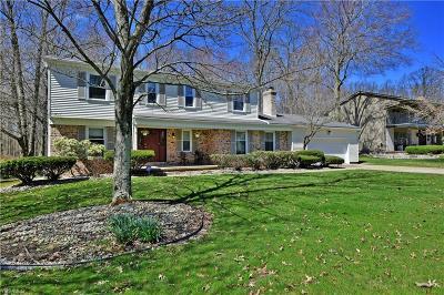 Girard Single Family Home For Sale: 5430 Sampson Dr