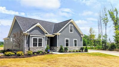 Concord Condo/Townhouse For Sale: 7895 Fox Hunter Ln