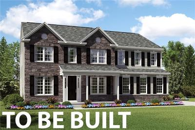Single Family Home For Sale: 2334 Norton Pl