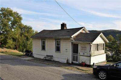 Columbiana County Single Family Home For Sale: 834 West 9th St