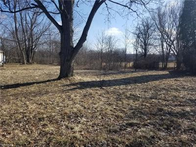 Medina County Residential Lots & Land For Sale: 124 Howe St