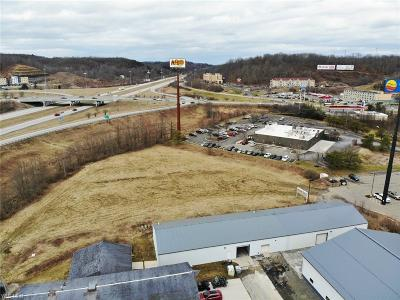 Guernsey County Commercial For Sale: Southgate Parkway