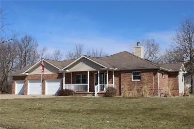 Alliance OH Single Family Home Sold: $199,900