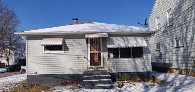 Cleveland Single Family Home For Sale: 3982 Victory Blvd