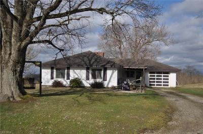 Single Family Home For Sale: 3809 Maysville Pike
