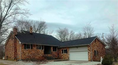 Painesville OH Single Family Home For Sale: $259,000