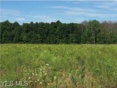 Litchfield Residential Lots & Land For Sale: Vandemark & Speith Rd