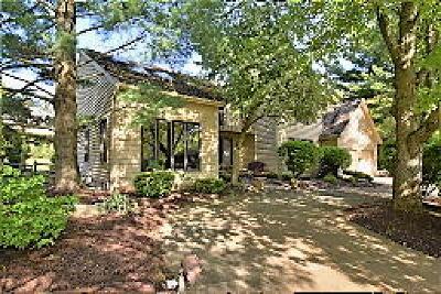 Single Family Home For Sale: 5010 Boulder Creek Dr