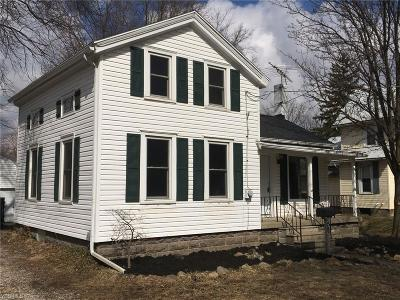 Lorain County Single Family Home For Sale: 230 Magyar St