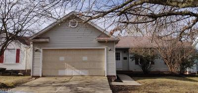 Cleveland Single Family Home For Sale: 9902 Kingsbury Blvd