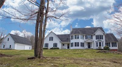 Chardon Single Family Home Active Under Contract: 12295 Waterfowl Lane