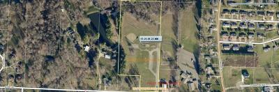 Muskingum County Residential Lots & Land For Sale: 645 Richey Rd