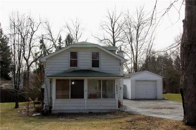 Poland Single Family Home For Sale: 2091 Johnston Place
