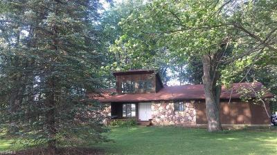 Single Family Home Sold: 45970 Stewart Rd