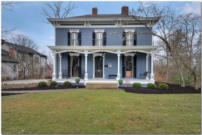 Single Family Home For Sale: 278 North Main St