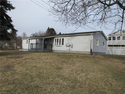 Ravenna Multi Family Home For Sale: 7848 State Route 14