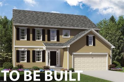 Single Family Home For Sale: 9126 Sweet Gum Trl