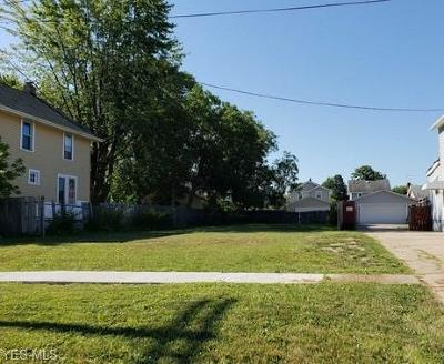 Lorain County Residential Lots & Land For Auction: 1309 West 10th St