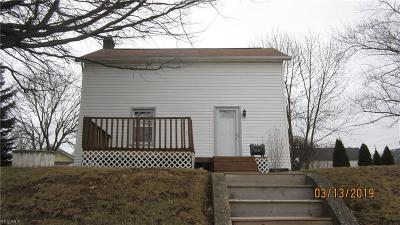 Massillon Single Family Home For Sale: 116 16th Street