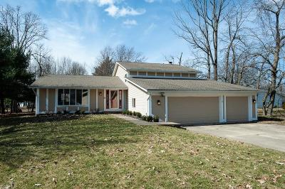 Strongsville OH Single Family Home For Sale: $245,500