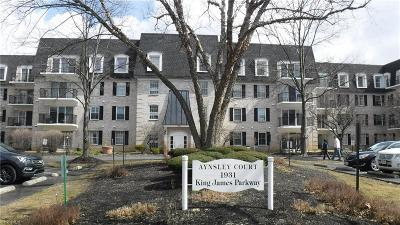 Westlake Condo/Townhouse For Sale: 1931 King James #421