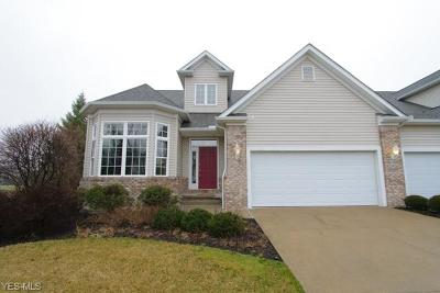 Highland Heights Single Family Home For Sale: 475 Stirling Dr